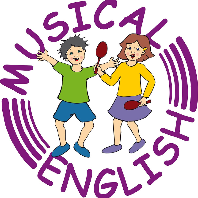 Musical English: śpiewająco-sensoryczny angielski Anny Rattenbury – część 2