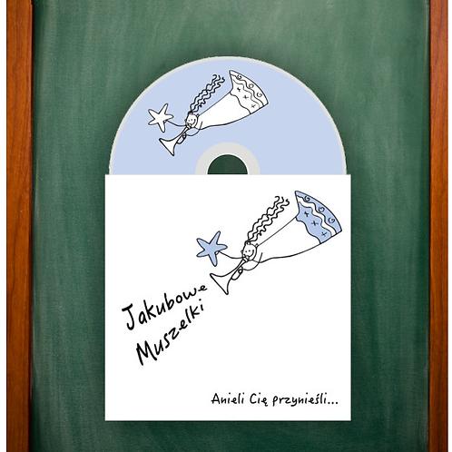 Anieli Cię przynieśli - CD