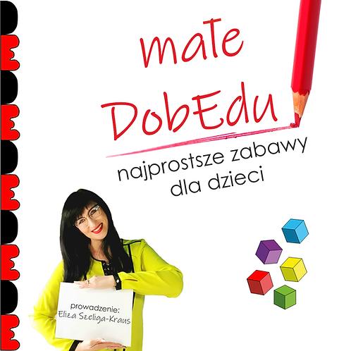Małe DobEdu - szkolenie on-line