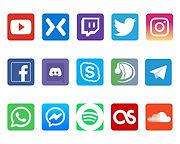One Zone Social Media