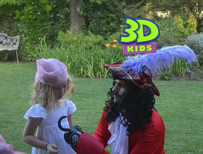 Animaciones infantiles de calidad