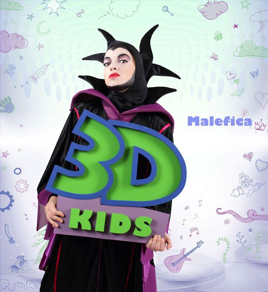 Animaciones Infantiles en zona sur