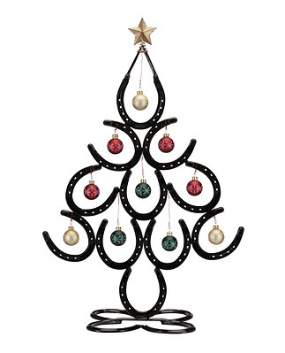 Ornate Farrier Holiday Tree (Large)