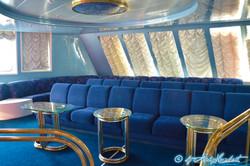 Salle de spectacle (pont 4B Calypso)