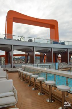 Pool Bar (pont 14)