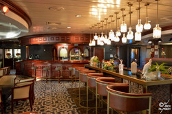 Taverner's Pub (pont 7 Promenade)