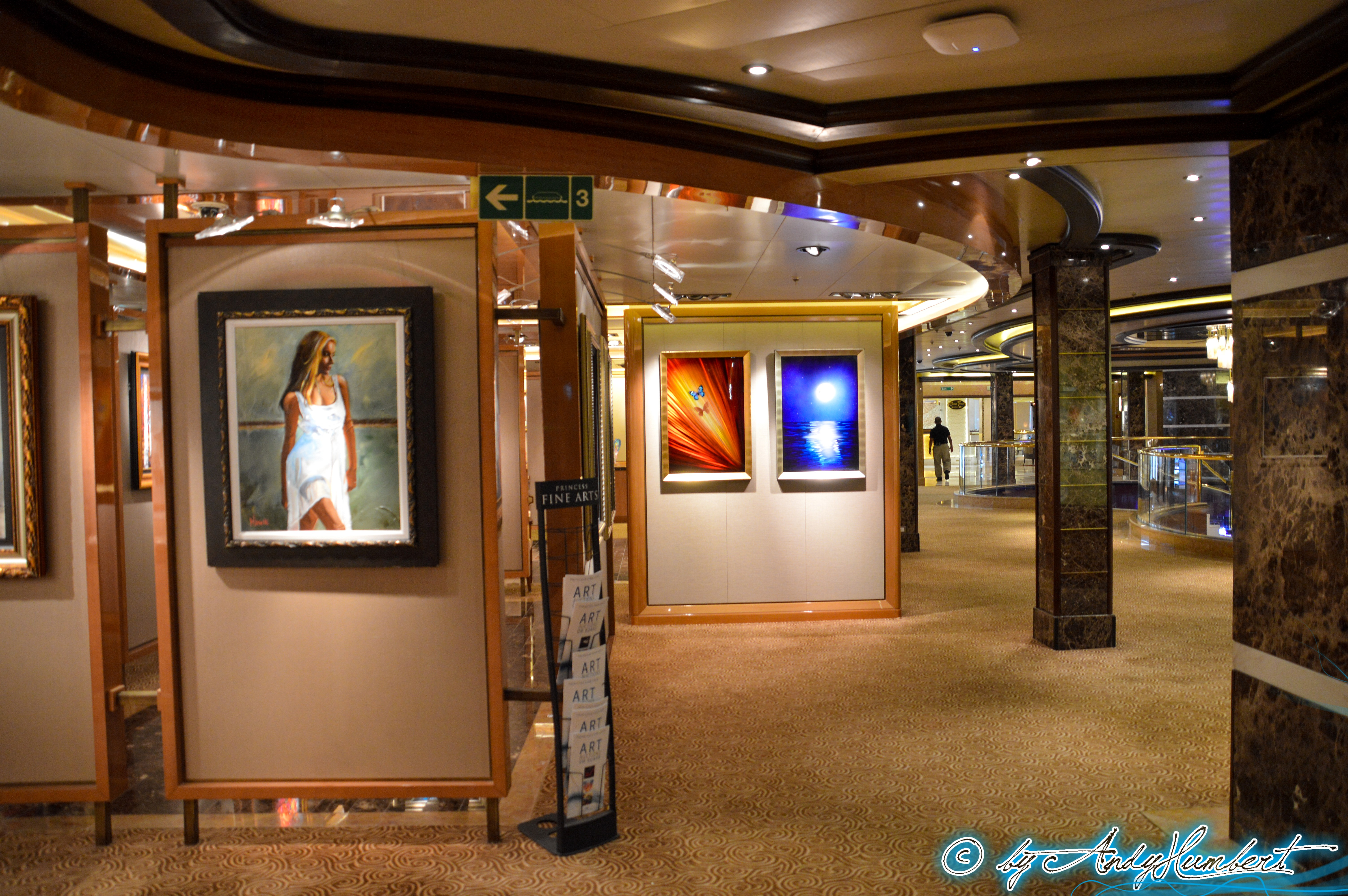 Princess Art Gallery (pont 7)