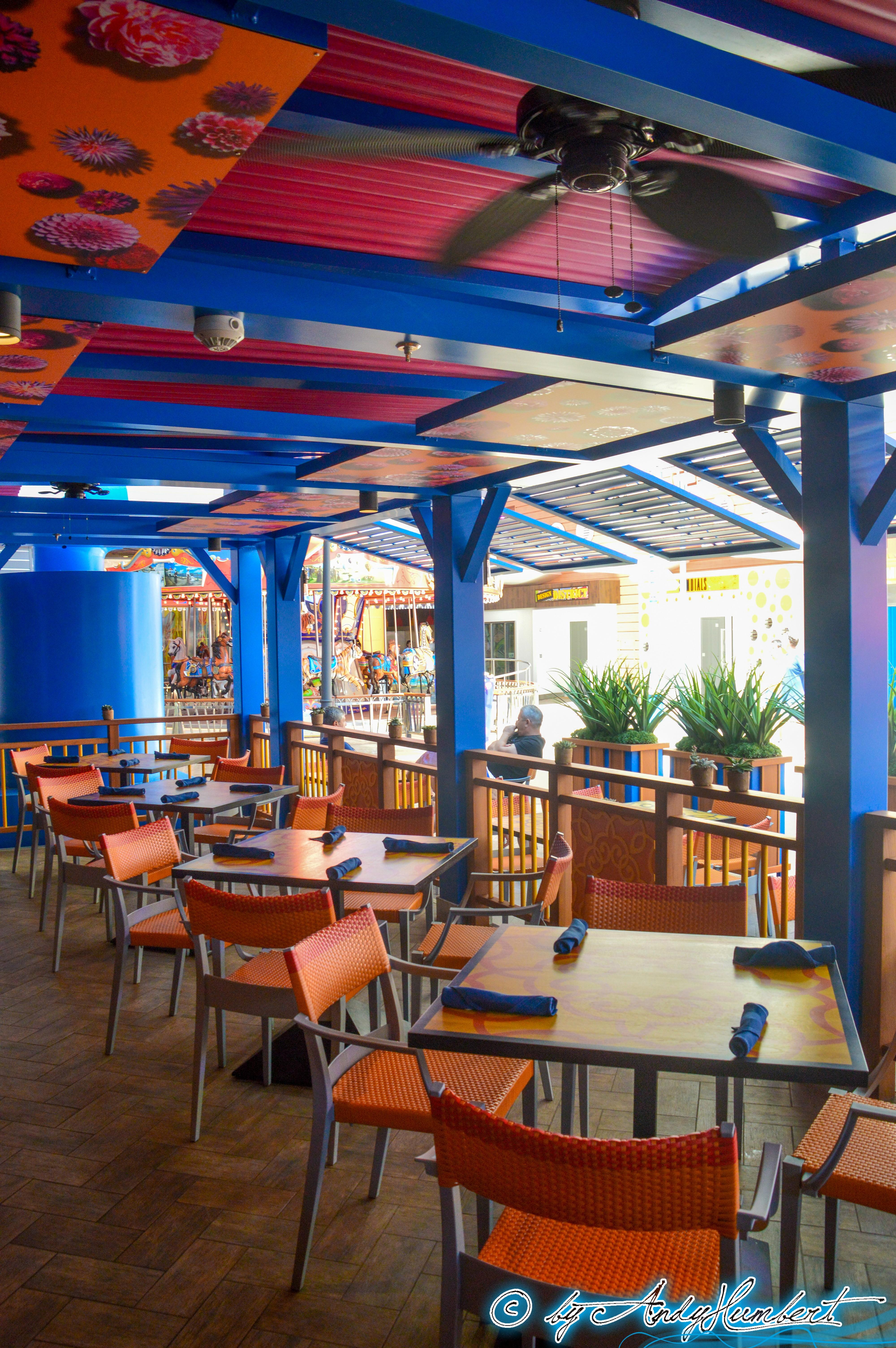 Sabor Taquería & Tequilla Bar (pt.6)