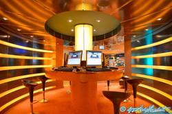 Cyber Café (pont 7 Manzoni)