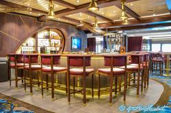 Schooner Bar (pont 5)