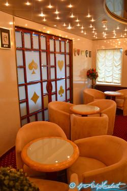 Lounge Azores (pont 4B Calypso)