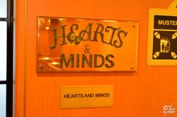 Hearts & Minds (pont 16)