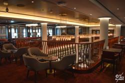 The Club (Promenade deck)