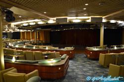 Muses Lounge (pont 5 Dionyssos)