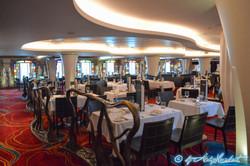 Taste Restaurant (pont 5)