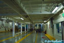 Garages (ponts 3, 4 et 5)
