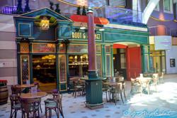 Boot and Bonnet Pub (pont 5)