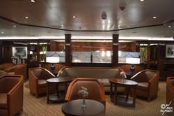 Concierge Lounge (pont 14 Riviera)
