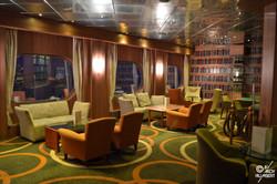 Hampton's Lounge Bar (pont 8 Amundsen)