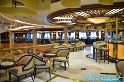Ocean Terrace Seafood Bar (pont 7)