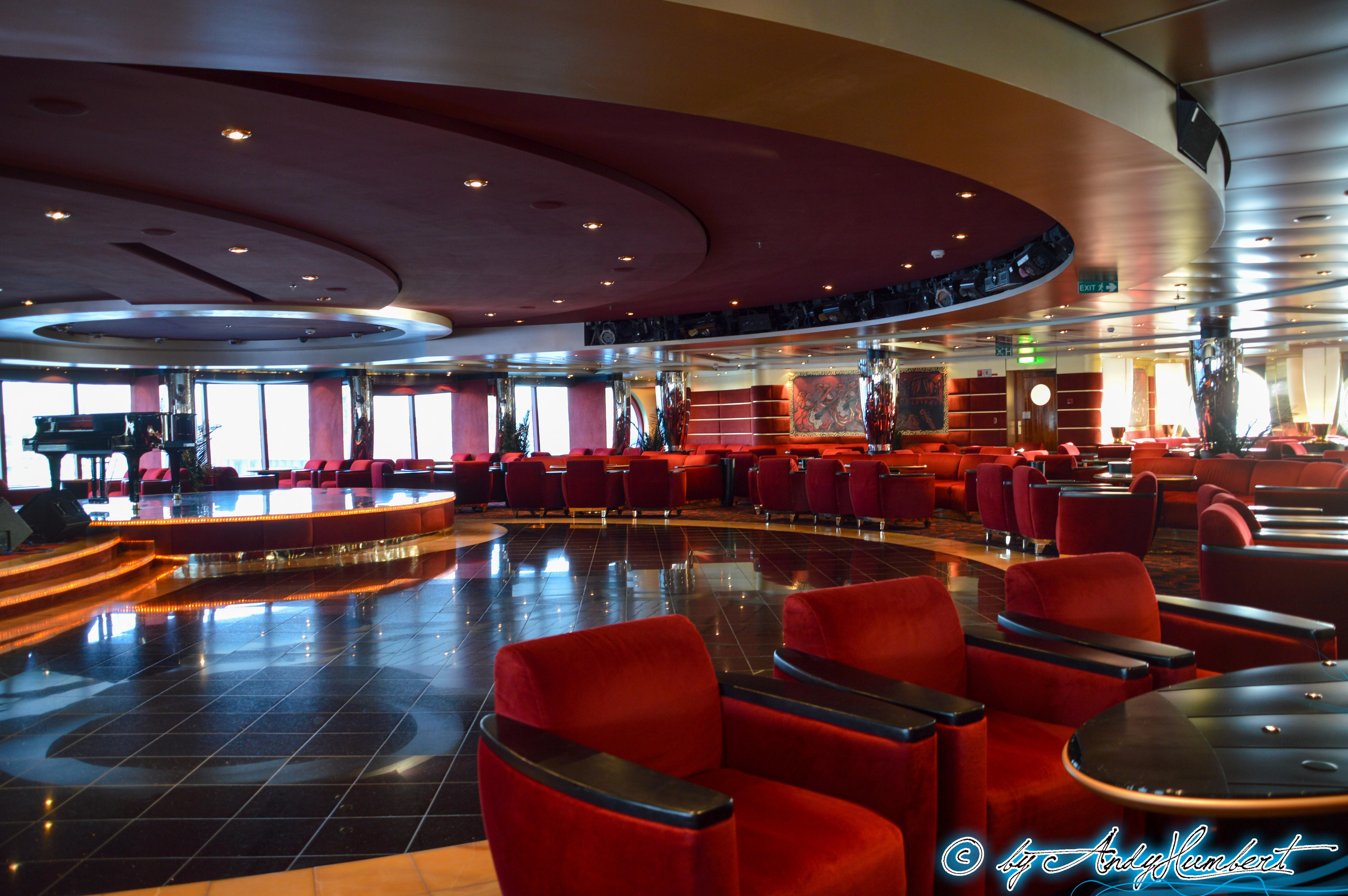 Pigalle Lounge (pont 7 Manzoni)