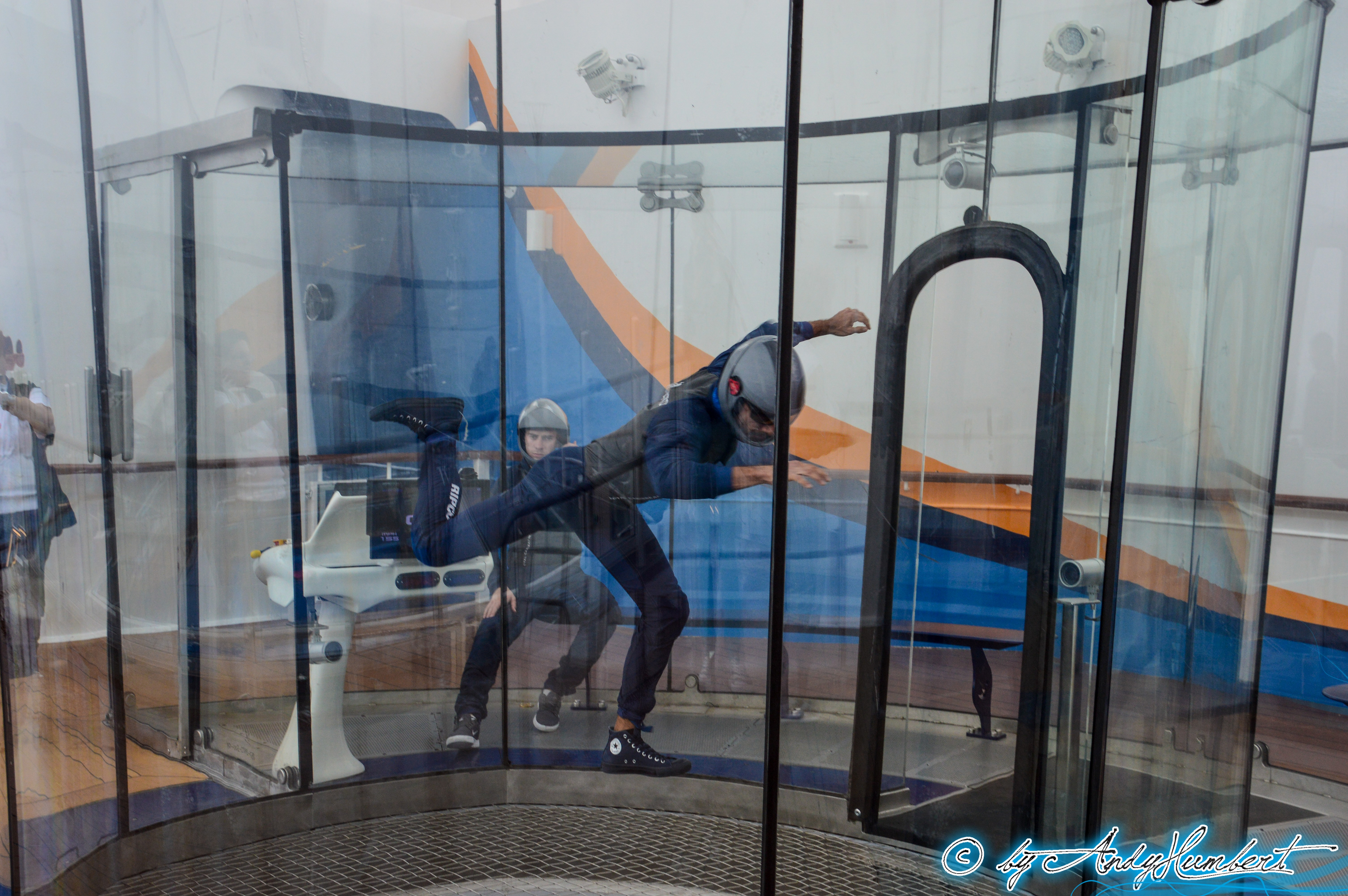 RipCord by iFly (pont 16)