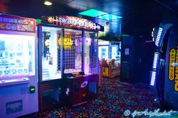 Video Arcade (pont 15)