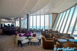 Coastal Kitchen & Suite Lounge (p17)