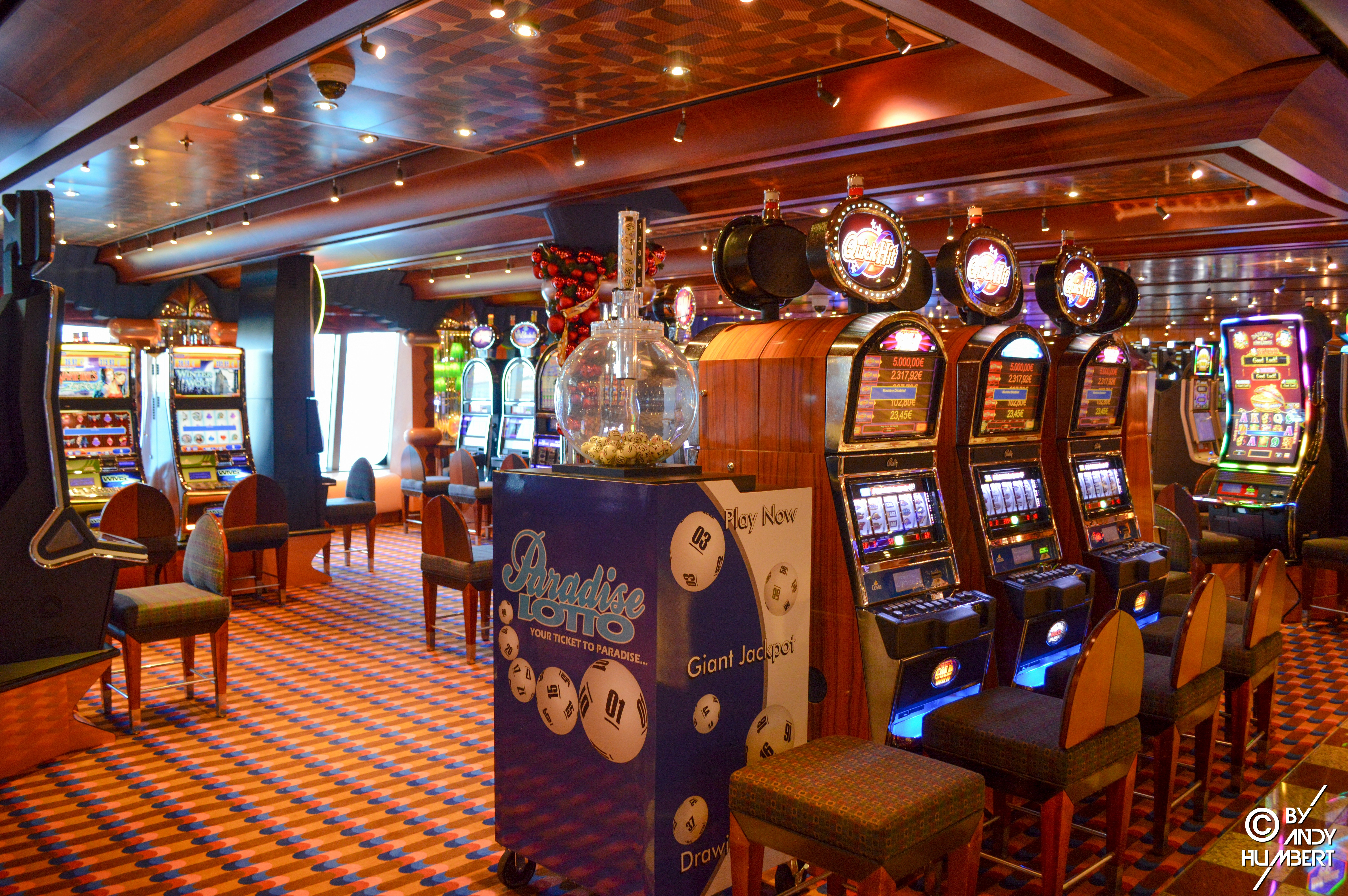 Casino Flamingo (pont 5 Swing)
