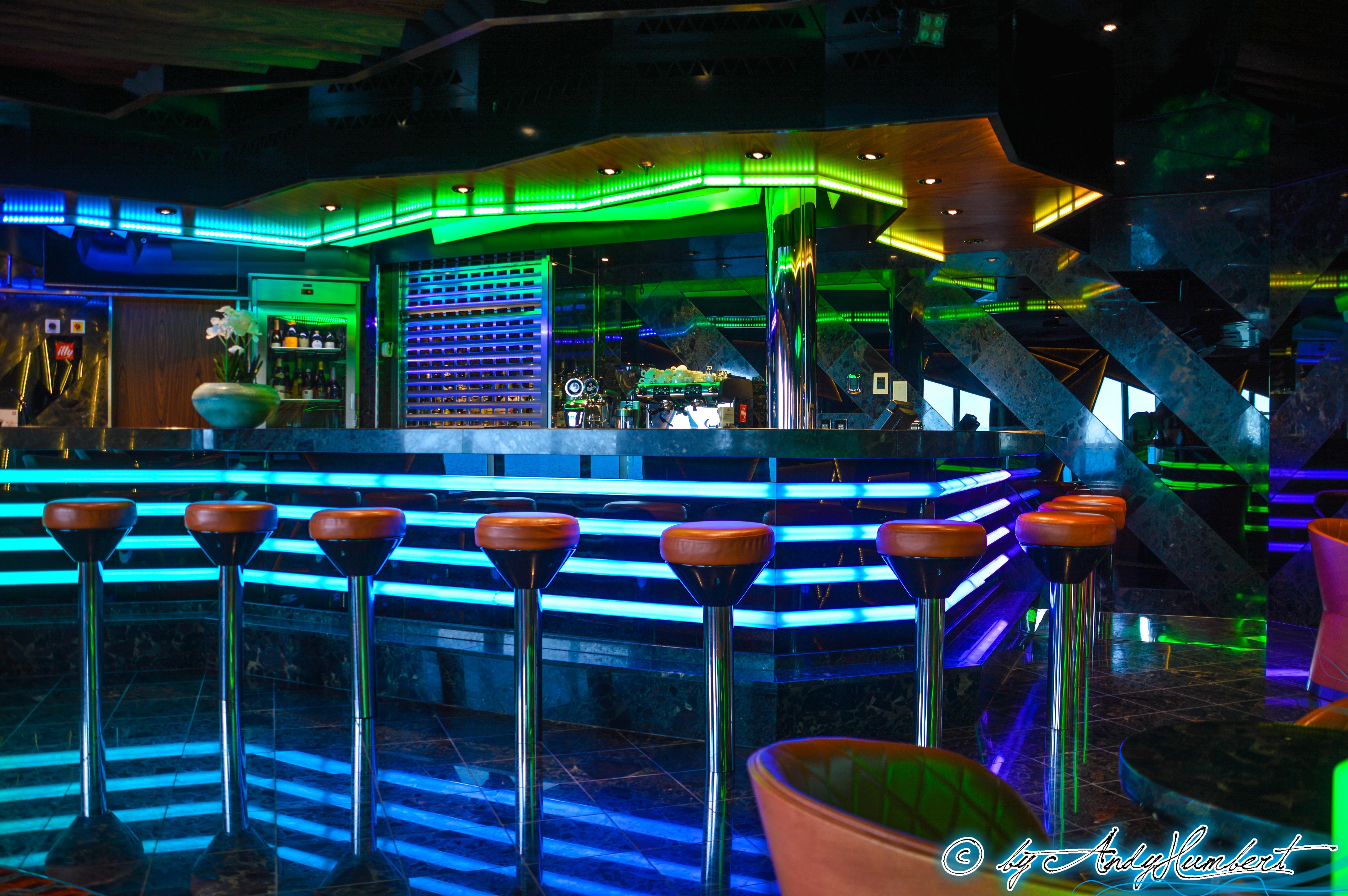 Piano Bar Principe Nero (pont 5)