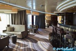 The Epic Club Lounge (pont 16)