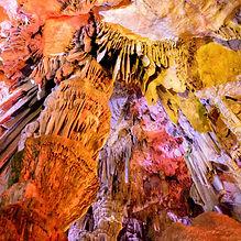 St Michaels Cave Gibraltar