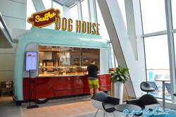 Seaplex Dog House (pont 15)
