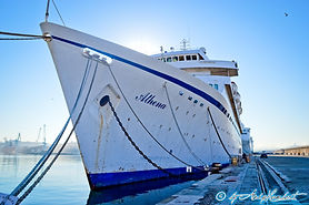 Athena Classic International Cruises