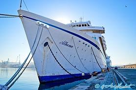 Athena Classic International Cruises