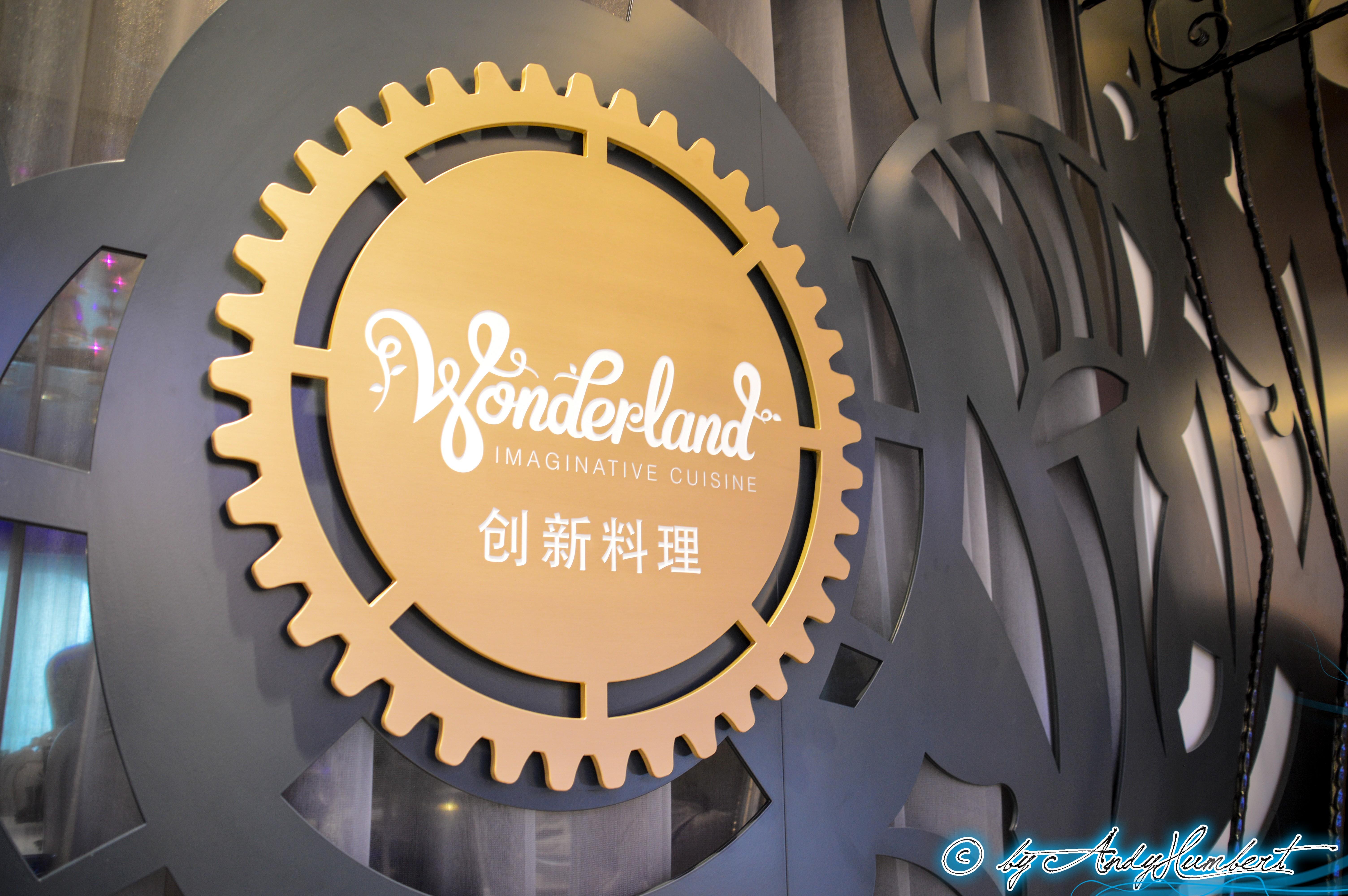 Wonderland (pont 5)