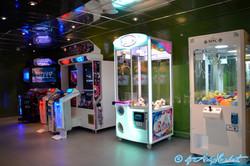 Virtual Games (pont 14 Pascoli)
