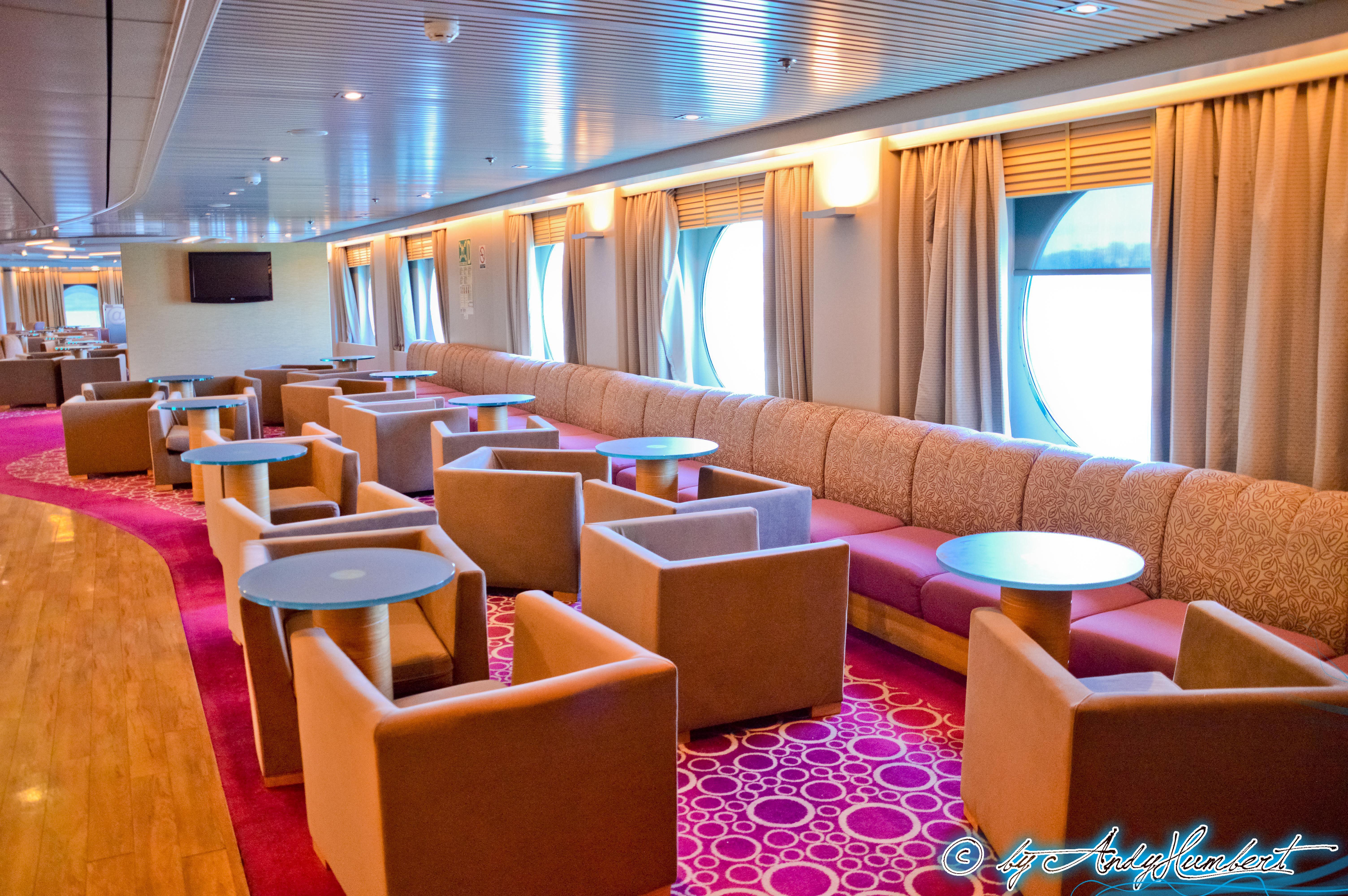Thalassa Lounge (pont 7 arrière)