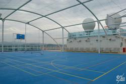 Center Court (pont 18 Sky)