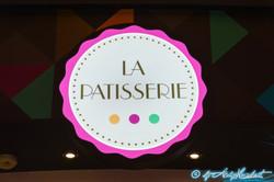 La Pâtisserie (pont 4)