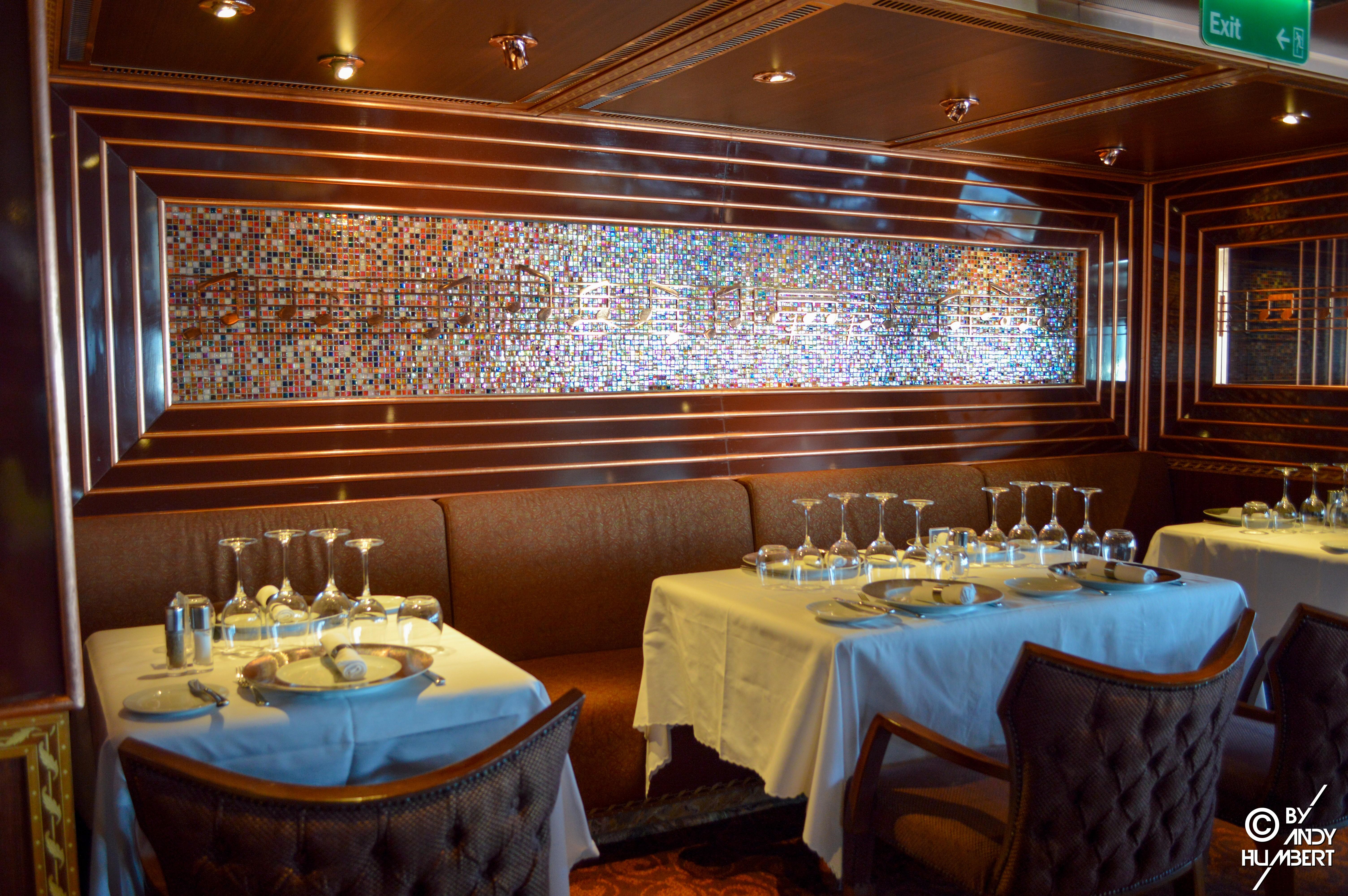 Restaurant Club Blue Moon (pont 11)