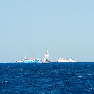 Moby Bastia Bonifacio