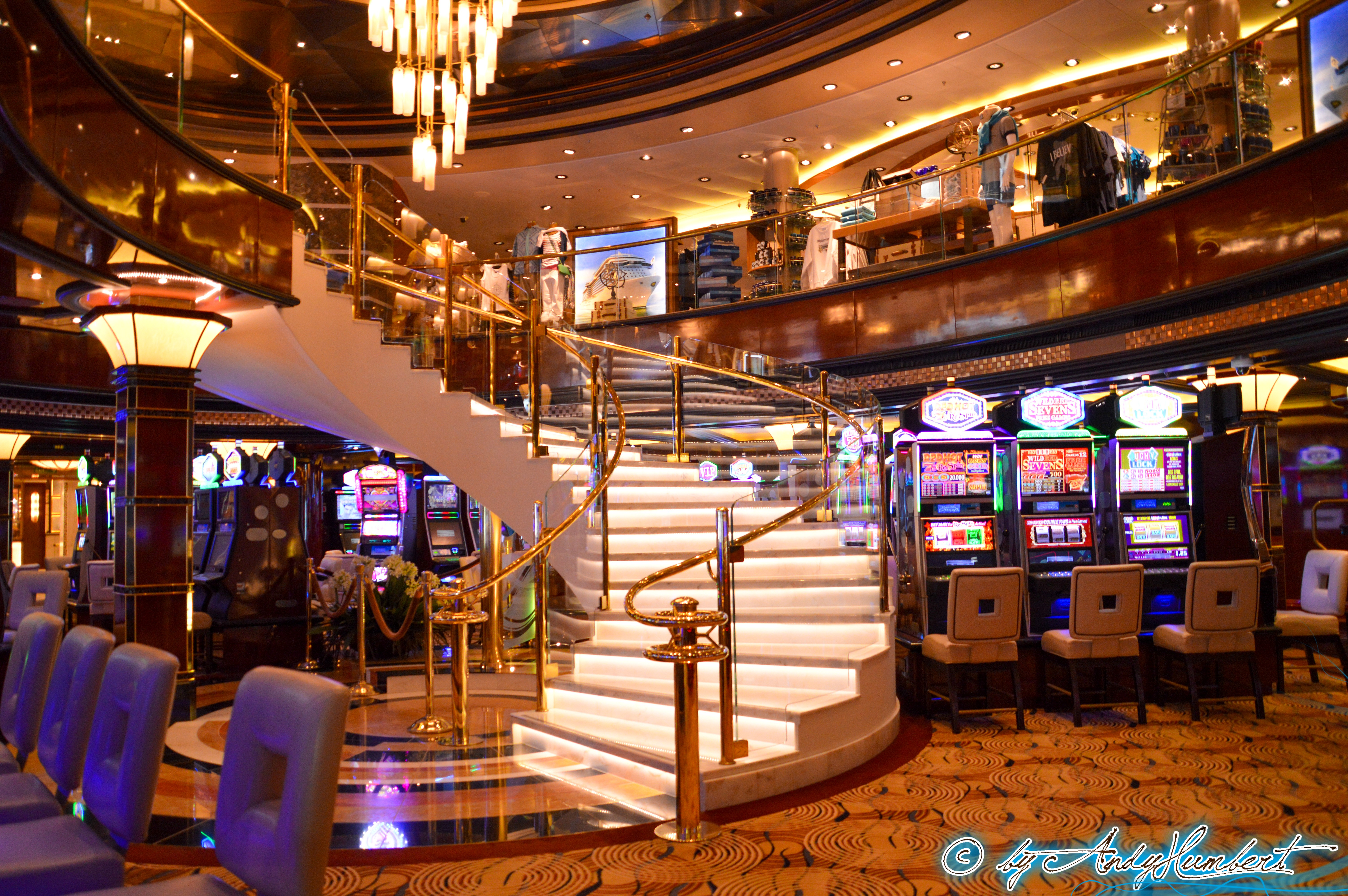 Princess Casino (pont 6)