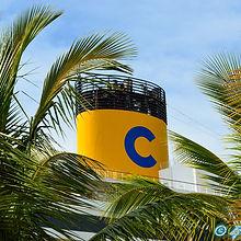 Costa, La Romana