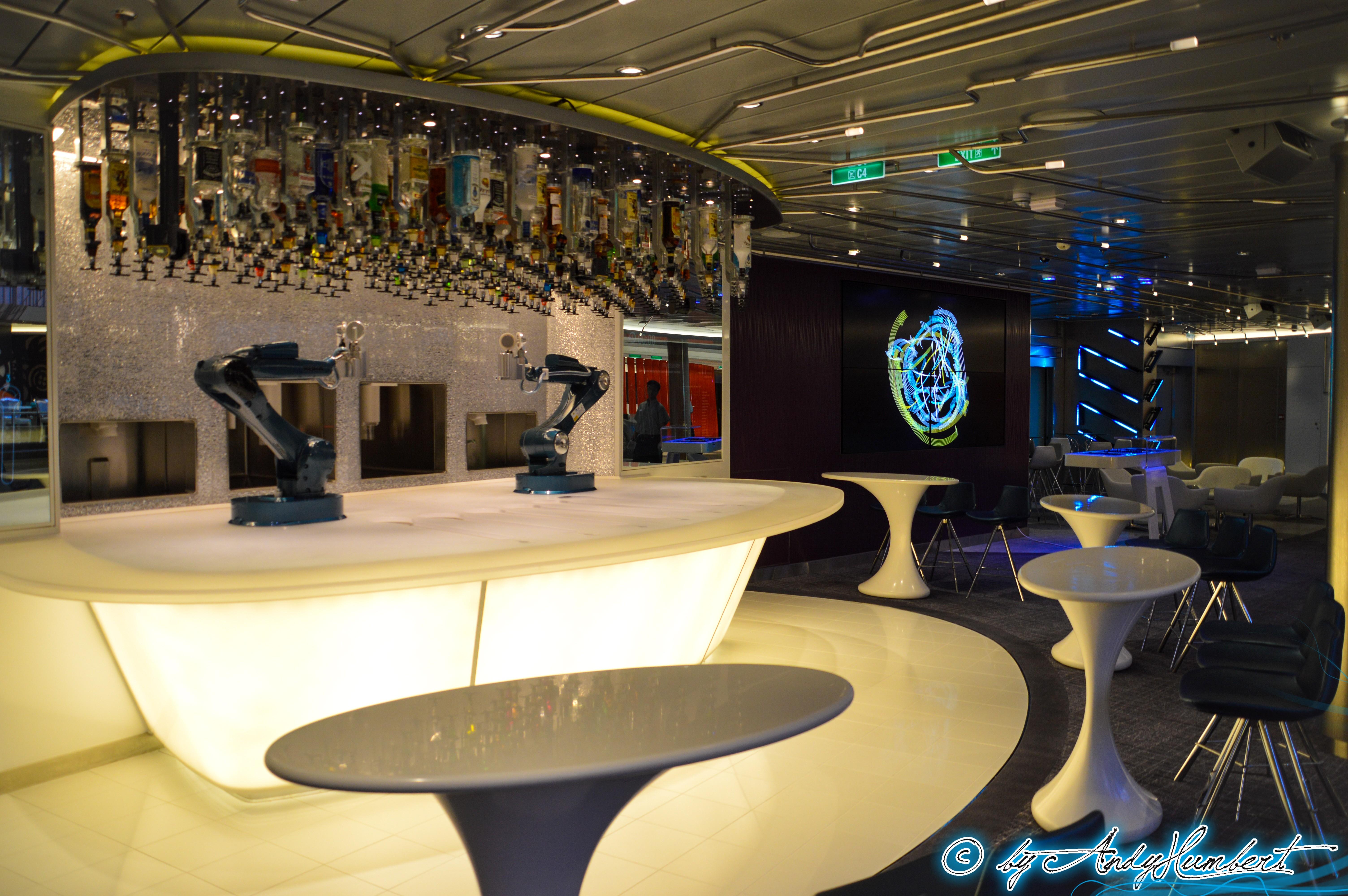 Bionic Bar (pont 5)