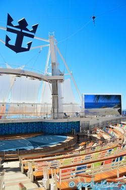 AquaTheater (ponts 5 & 6)