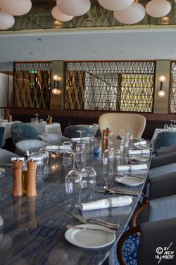 Cyprus Restaurant (pont 4)
