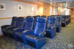 Salon fauteuils (pont 9)