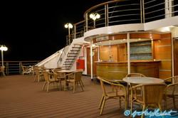 Aeolos Bar (pont 6 Navigators)
