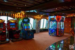 Video Arcade (pont 5 Swing)
